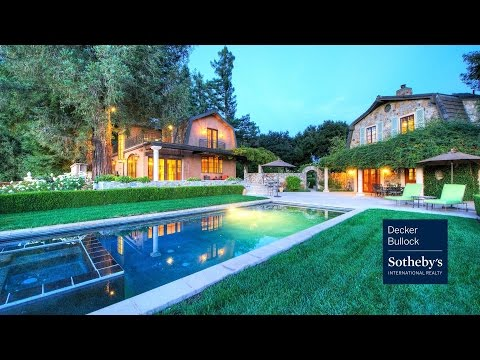 999 Mee Lane Saint Helena CA | Saint Helena Homes for Sale