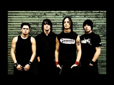 Bullet for my Valentine  Whole Lotta Rosie ACDC   BBC Radio  Lounge HD