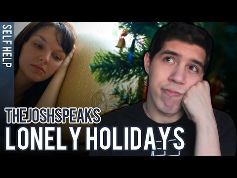 How To Spend The Holidays Alone