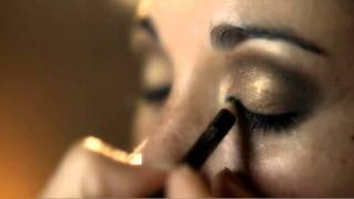 Rimmel London and E4 Making a Scene Tutorial: Mythical Forest