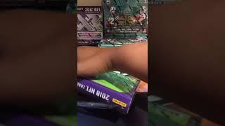 Illusions Xr Unparalleled 2018 Fb Mixer Break Whhtwinsbreak Hot Pack Part 1