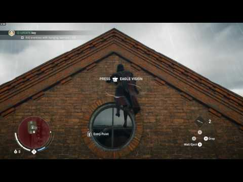Assassin's Creed  Syndicate - GTX 1070 ZOTAC AMP - ULTRA 2K RESOLUTION