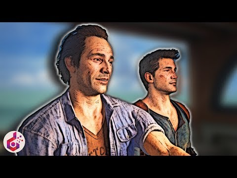 Uncharted 4: A Thief's End {PS4 Pro 4K Gameplay} - Enhanced Graphics & Resolution