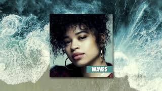 Ella Mai x Kehlani Type Beat - Waves [RnB Soul Instrumental]