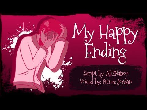 My Happy Ending - Romantic Angst Audio Roleplay (Gender Neutral Oriented)