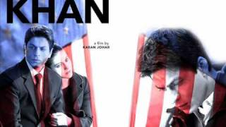 My Name Is Khan - Tere Naina - Shafqat Amanat Ali - Promo