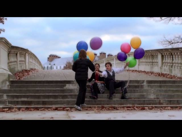 Tom Waits & Norah Jones - Long Way Home (mashup)