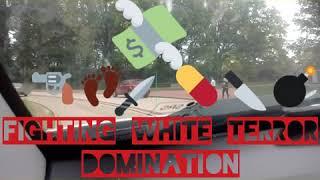 White Supremacists Are Playing Defense....The Drive with. Brother BaBa Kamau Kambon