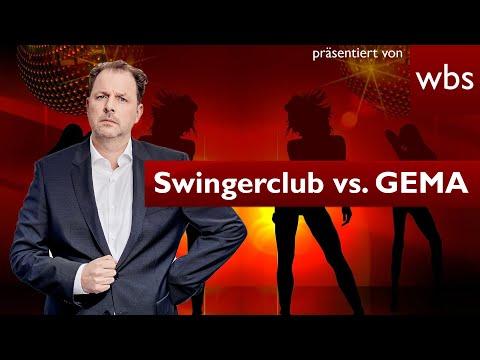 "Trotz Lockdown: Muss Swingerclub ""Schiedel"" 20.000 Euro an GEMA zahlen?   Anwalt Christian Solmecke"