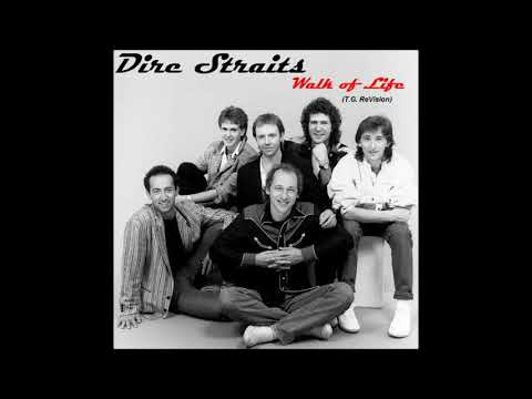 Dire Straits - Walk Of Life (T.G. ReVision)