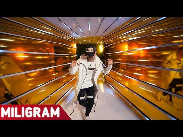 MILIGRAM - ft. JELENA KARLEUSA ft. SURREAL - MARIHUANA (OFFICIAL VIDEO)