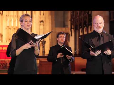 """""""Two Hymns to the Mother of God"""" (John Tavener) performed by Bella Voce"""