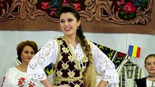 DANA DANCE - FIORII MA TREC BAGITA