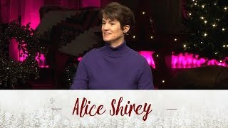 A Time to Trust: Mary's Risk - Alice Shirey