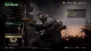 Πισω στα παλια, ¡Call of Duty®: Modern Warfare® Remastered
