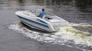 1991 Century Speed Boat For Sale