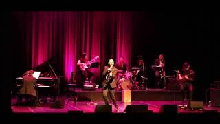 Gerson Galván en concierto - Ven a mi otra vez - Teatro CICCA 28/04/2018