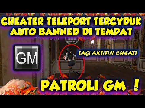 CHEATER TERCYDUK BANNED DI TEMPAT !! - POINTBLANK INDONESIA
