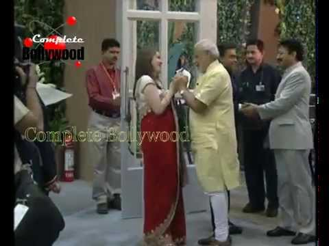 Celebrity Studded launch of 'H N Reliance Foundation Hospital' with PM Narendra Modi 1
