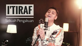 I'tiraf - Muhammad Hafiz DA | Rap Version |