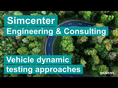 [Simcenter Engineering And Consulting] Go Beyond Classic Vehicle Dynamic Testing Approaches