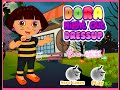 Little Kids Dress Up Games - Dora Dress Up Games For Kids