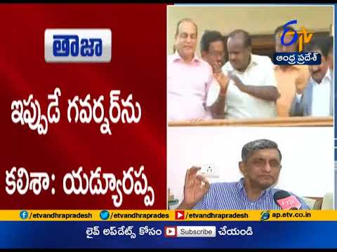 An Interview With Jayaprakash Narayan on Karnataka Results