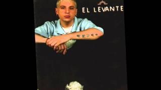 El Levante - Triste Historia [ CD Aparecio Un Angel