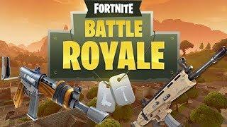 RESUMEN DE Fortnite Battle Royale
