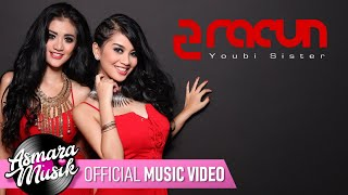 2Racun Youbi Sister - Minyak Wangi (Music Video)
