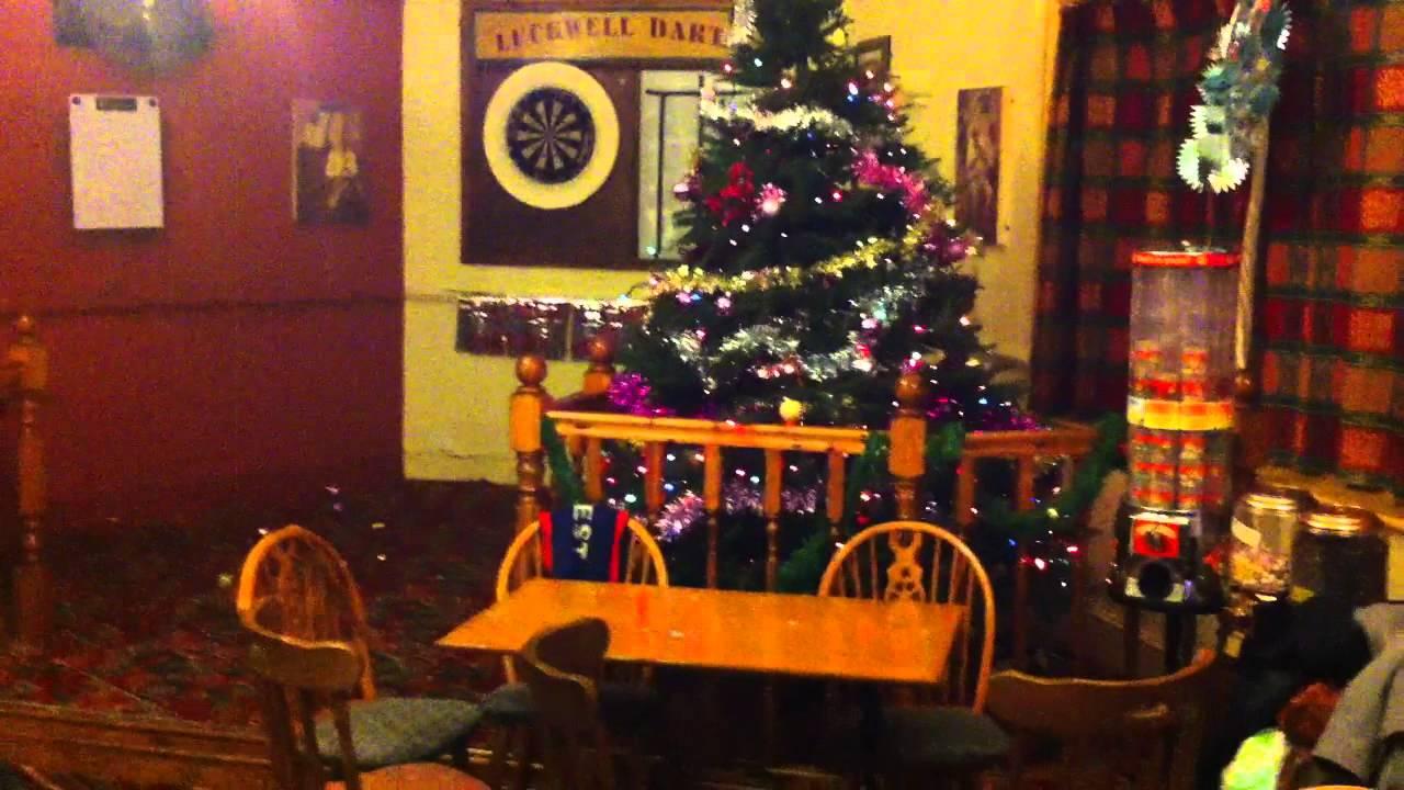 kiefer sutherland christmas tree tribute 99 - YouTube