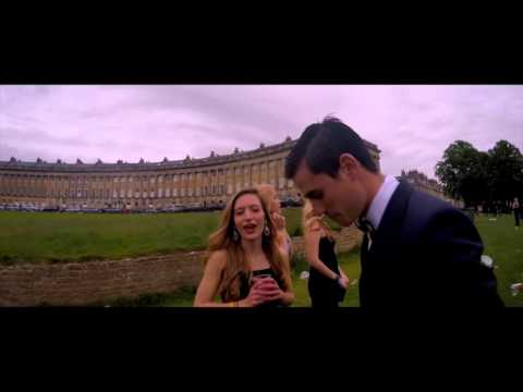 Hvar - Graduation | Bath University