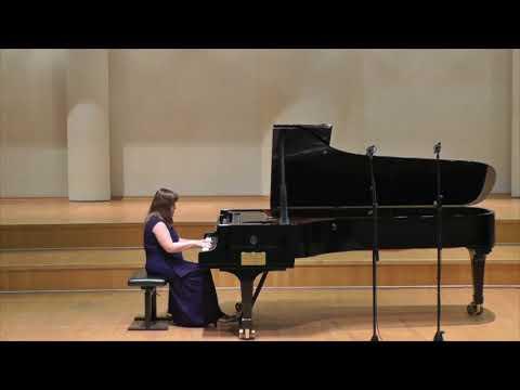 Schubert Sonata in A major D.959 (Scherzo, Allegretto) Michal Tal-piano