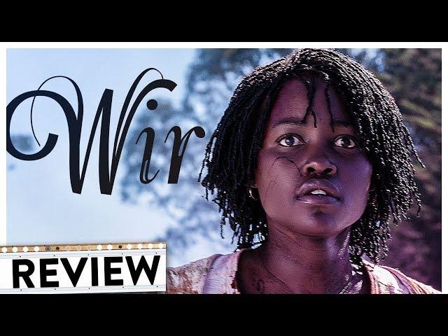 WIR - US | Review & Kritik inkl Trailer Deutsch German