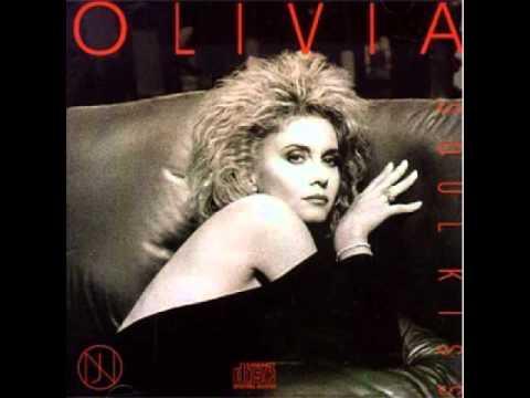 Olivia Newton-John - Queen Of The Publication