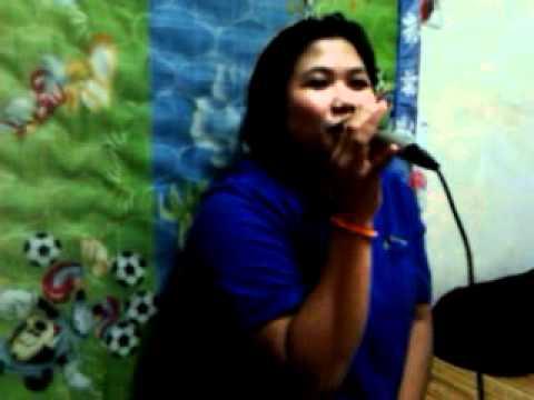 karaoke berembun enggau air mata