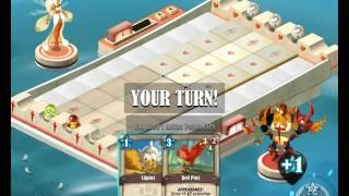 krosmaga : Обзор игры - Первый взгляд. Крутейшая игра