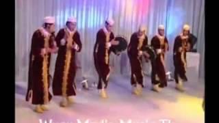 Abidat Rma 2012  Hani jay Ya Lmima