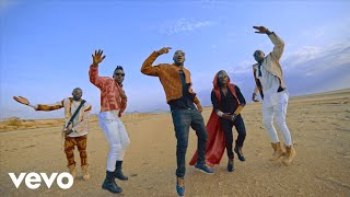 2Baba - Oya Come Make We Go Official Video ft Sauti Sol