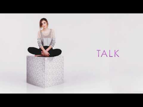 Daya - Talk (Audio Only)