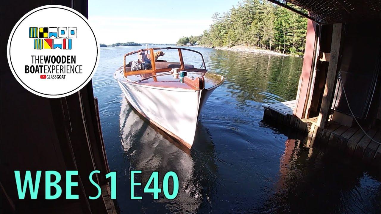 Mystery Boat! WBE S1 E40