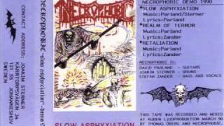 Necrophobic - Retaliation