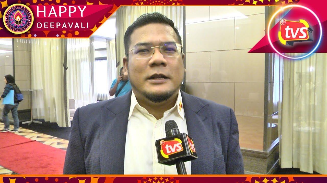 Deepavali  Adhif Syan Abdullah Youtube