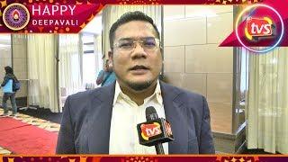 Deepavali 2019: Adhif Syan Abdullah
