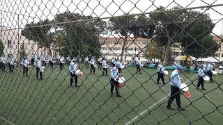 Samsun 19 Mayıs Lisesi Atatürk'ü Anma Gençlik ve Spor Bayramı 2017