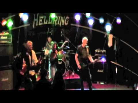 Hellring - Mighty Quinn - Gotthard