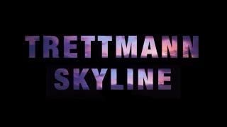 TRETTMANN - SKYLINE (prod. KITSCHKRIEG) (OFFICIAL VIDEO)