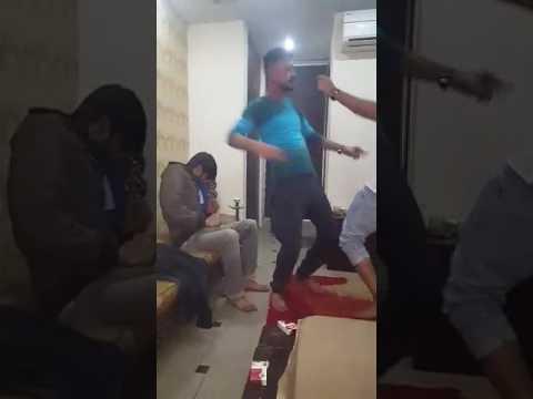 Pill party at Baheria 2016 December awais umer danny