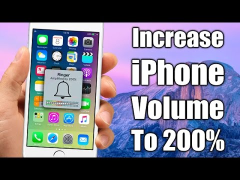 no volume on iphone 5 increase the volume of your iphone up to 200 17870