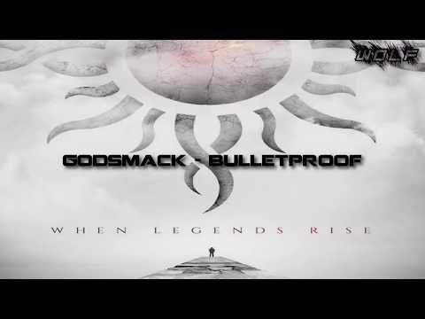 Godsmack - Bulletproof (Sub Español)